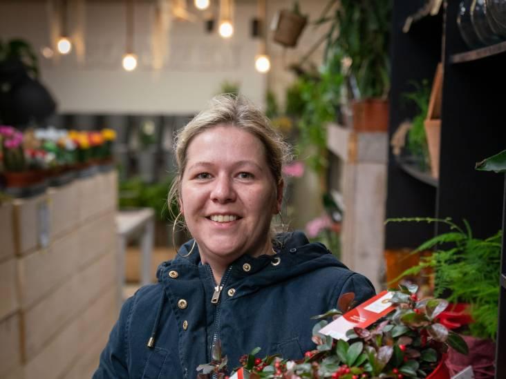 Myrna Klop leeft haar droom