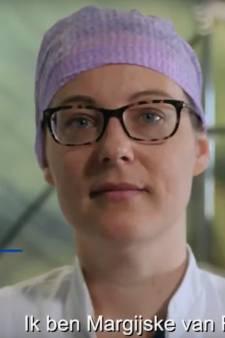 Zo gaat het eraan toe op de intensive care van het Beatrixziekenhuis