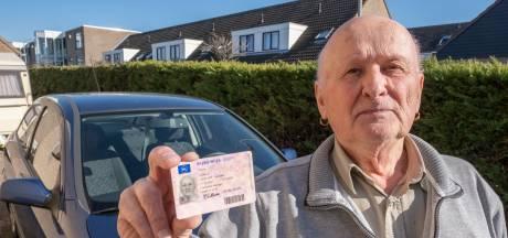 In Renswoude heeft bijna iedereen een rijbewijs, en in jouw woonplaats?