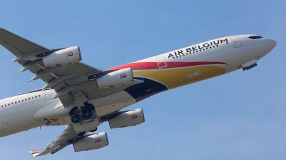Air Belgium kan naar Hongkong vliegen