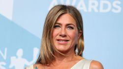 Waarom het uiterlijk van Jennifer Aniston liefst 340.000 euro per maand kost