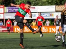 NEC verhuurt Oratmangoen voor een seizoen aan TOP Oss