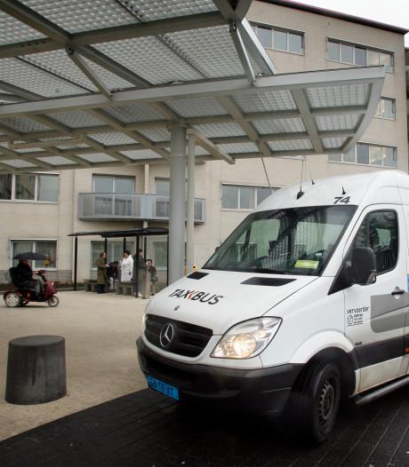 Taxbus regio Eindhoven-Helmond vervangt buurtbussen voor alle reizigers