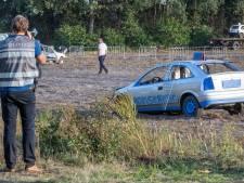 Slachtoffers Autocross Leende zijn alle vier Belgen, verdachten vast op verdenking van poging tot doodslag of moord