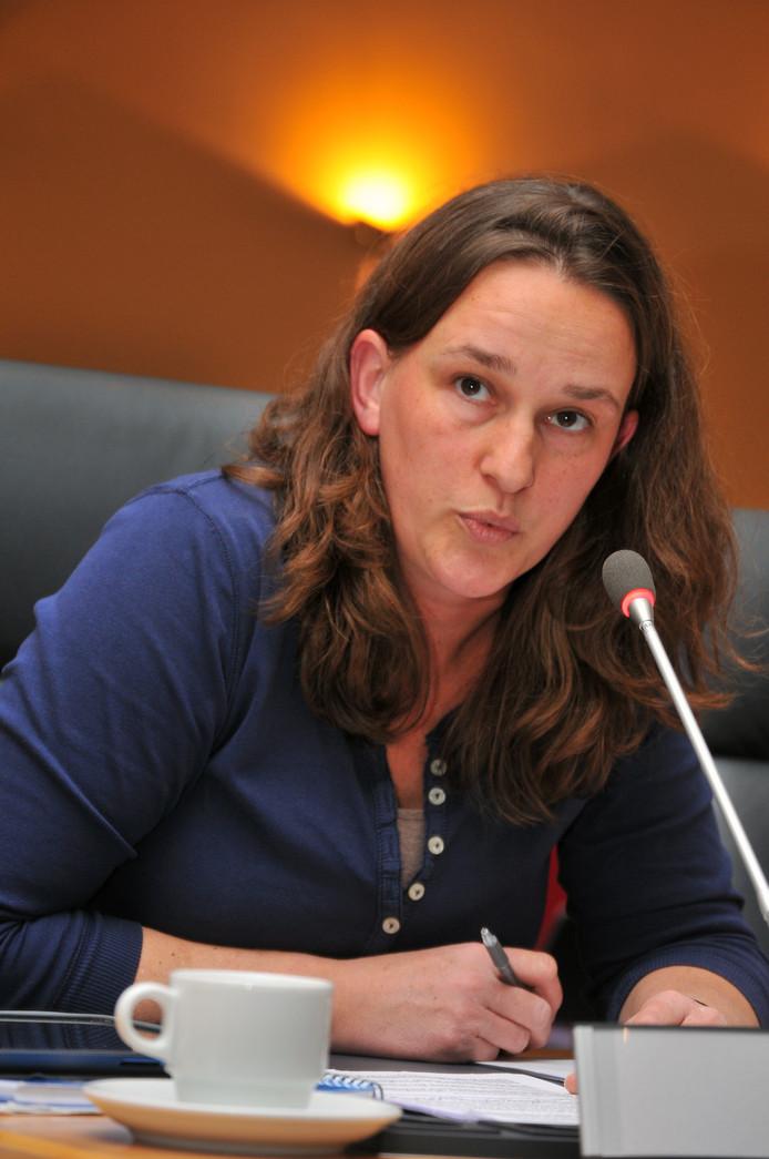 Anita de Vos (SP).
