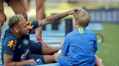 Docusoap Neymar
