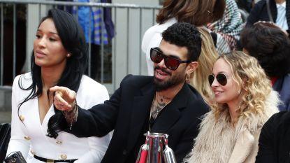 'Zoon Lionel Richie opgepakt na bomdreiging'