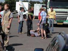 Beruchte burgerwacht Kootwijkerbroek maakte slachtoffers van daders