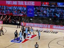 Nieuwe NBA-seizoen moet uiterlijk 22 juli afgelopen zijn