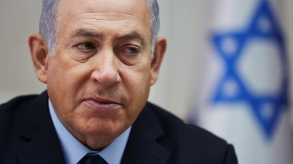 """Netanyahu steunt bemiddeling van VN en Egypte om """"humanitaire crisis"""" in Gaza te vermijden"""