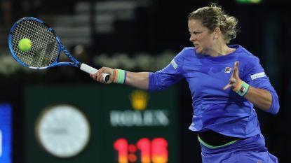 En dan had ze haar comeback nog niet eens gemaakt: Clijsters onderging in 2019 al zes dopingcontroles