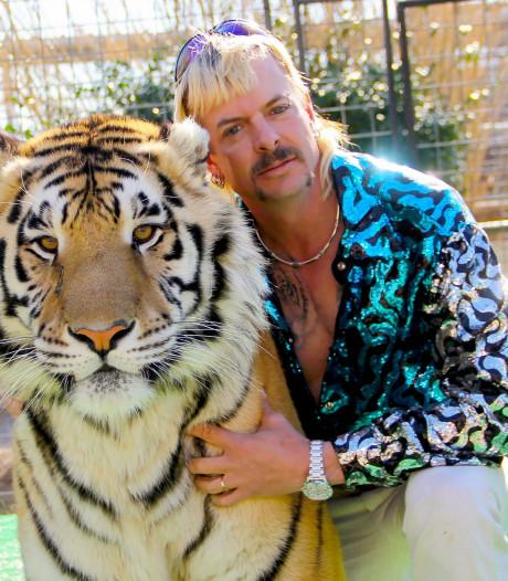 Docureeks Tiger King nu al gezien door 34 miljoen Amerikanen