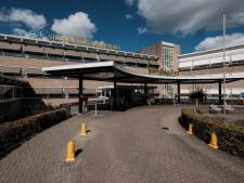 Actievoerders Slingeland Ziekenhuis gaan trekkertocht door ziekenhuis maken