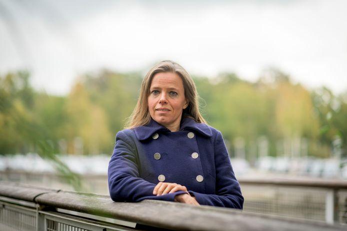 UT-hoogleraar Marielle Stoelinga: drie keer is scheepsrecht.