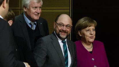 Duitsland houdt de adem in: vandaag eindelijk witte rook in regeringsvorming?