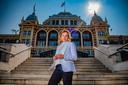 ,,Mijn ambitie is om het beste hotel van Nederland te worden.''