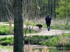 Hof van Delfland gestart met boswerkzaamheden