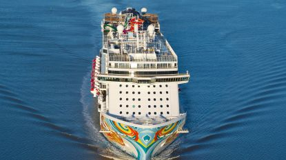 "Koppel op cruise betrapt medewerker die seks heeft in hun cabine: ""Ik was getraumatiseerd en had glas water nodig"""