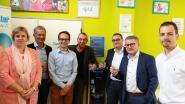 Aqualex mag 800 drinkwatertappunten installeren in opdracht van De Watergroep