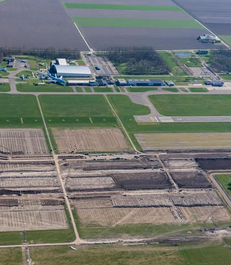 D66 ongerust over vliegen boven Welsum en Marle