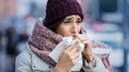 Hoe fitnesstrackers de griep kunnen voorspellen