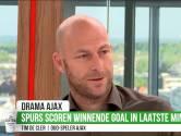 Tim de Cler: Na de 2-1 wist ik dat het mis kon gaan
