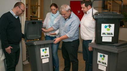 """Van vuilniszak naar huisvuilcontainer: """"Doel is 40 procent minder restafval"""""""