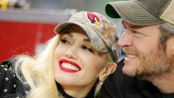 Gwen Stefani verklapt wat ze Blake Shelton cadeau doet met kerst (en de grappige reden erachter)