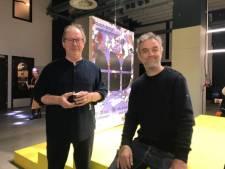 Terugkijken: DDW live uitzending met Piet Hein Eek