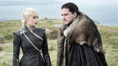 """Makers van 'Game of Thrones': """"We willen dat mensen blij zijn met het einde"""""""