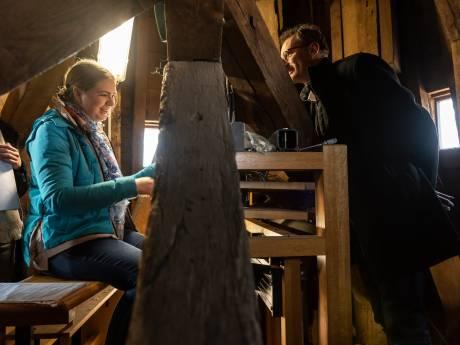 Carillon brengt Sinterklaas even terug naar Zierikzee