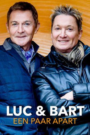 Luc & Bart - Een Paar Apart