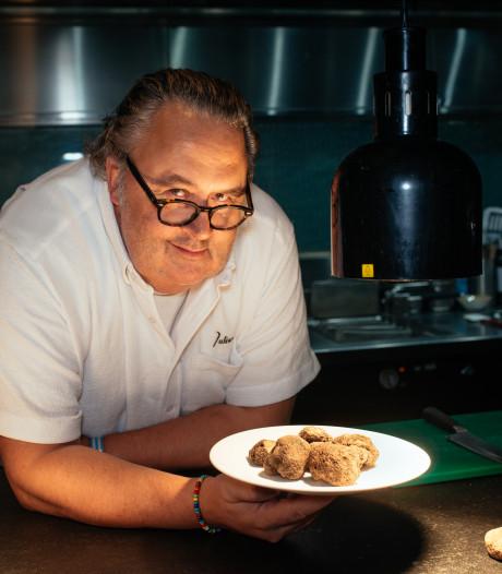 Het truffelseizoen is geopend: Julius Jaspers vertelt alles over de truffel