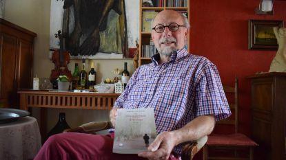 Uitgever Etienne Van Hyfte treedt uit schaduw met eigen boek