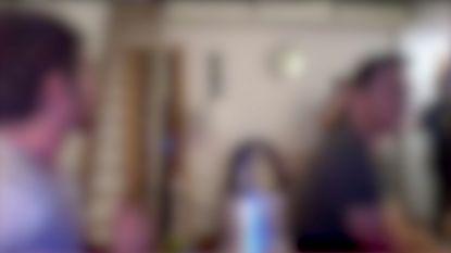 Livestream ontaardt in felle discussie met politie: lesgevers UGent op non-actief