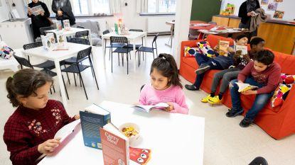 Basisschool De Puzzel opent eigen bibliotheek