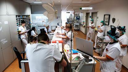 OVERZICHT. Nu meer dan 2.000 doden door coronavirus, nieuwe ziekenhuisopnames dalen verder