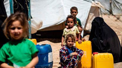 """Missie voor Belgische kinderen in Koerdische kampen vertrekt deze week: """"Beschamend hoe ons land achteroploopt"""""""