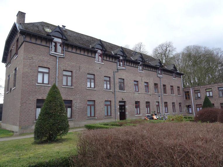 De feiten deden zich voor aan een van de appartementen van residentie Kasteel De Kapelhof.