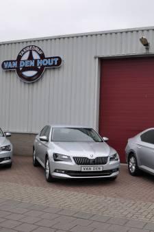 Taxi Korthout neemt Van den Hout in Kaatsheuvel over: 'Groot compliment voor de chauffeurs'