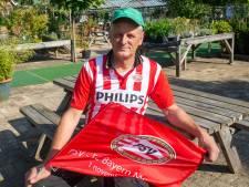 Dalfsenaar mist droomwedstrijd Barcelona-PSV door onweer: 'Gigantisch drama'