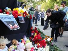 Schoolschutter Krim wilde wraak nemen op studenten die hem vernederden