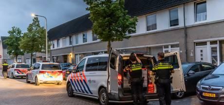 Mogelijk schietpartij in Tilburg, politie treft niets aan