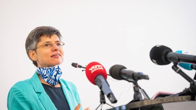 """Gouverneur Cathy Berx verbiedt kerstmarkten, schaatsbanen en winterdorpen tot 31 januari 2021: """"Duidelijkheid creëren voor iedereen en druk op hulpdiensten en ziekenhuizen verminderen"""""""