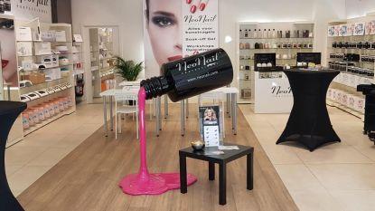 Ninia is twee nieuwe pop-upwinkels rijker