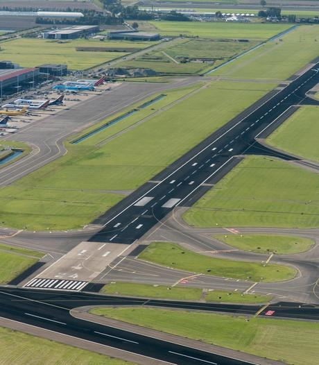 Kaagbaan Schiphol weer open