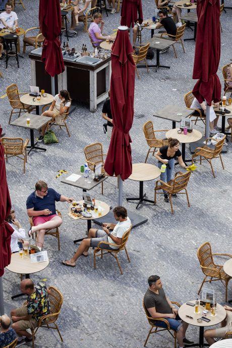 Tijd van waarschuwen is voorbij: Utrecht stopt met halfzachte aanpak horeca