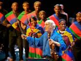 'Oosterhouts' Ndlovu-koor naar halve finale America's Got Talent