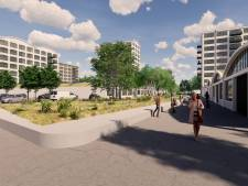 Plan Galvanitas nog groter: meer appartementen in Oosterhout