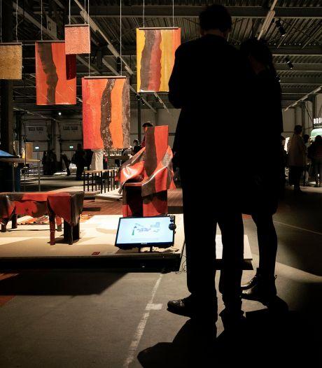 De voertaal is Engels tijdens de DDW: Internationale bezoekers zijn onder de indruk